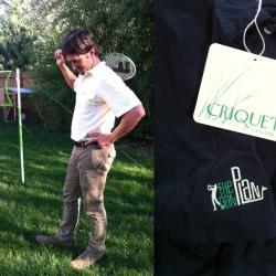 criquet short