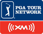 PGA tour network xm radio