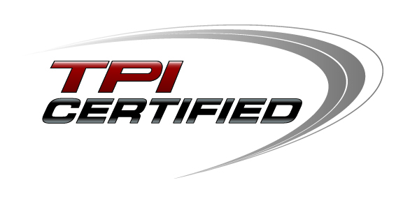 The Dan Plan is Officially TPI Certified
